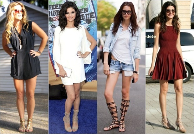 Gladiator-Shoes-for-Summer